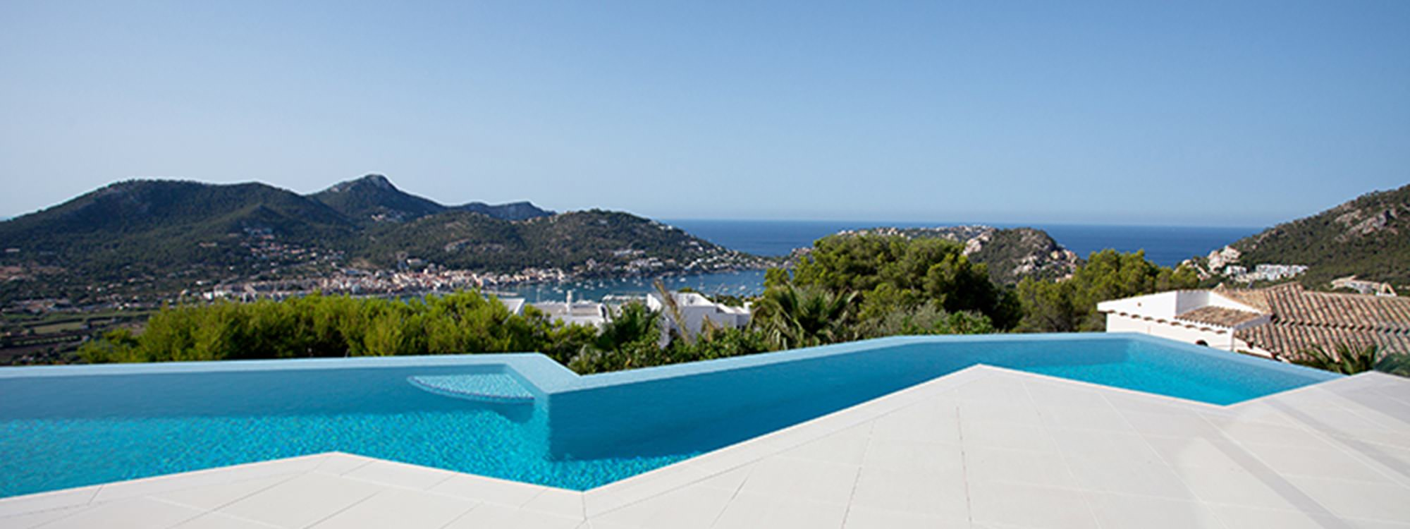 Luxury property developer and Interior design South West Mallorca